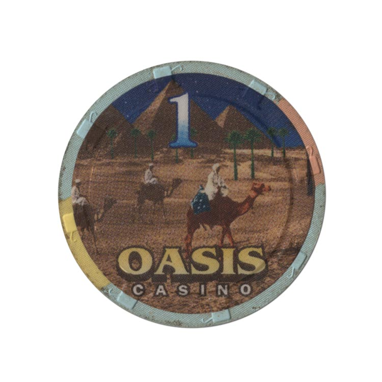Casino Oasis Moscow