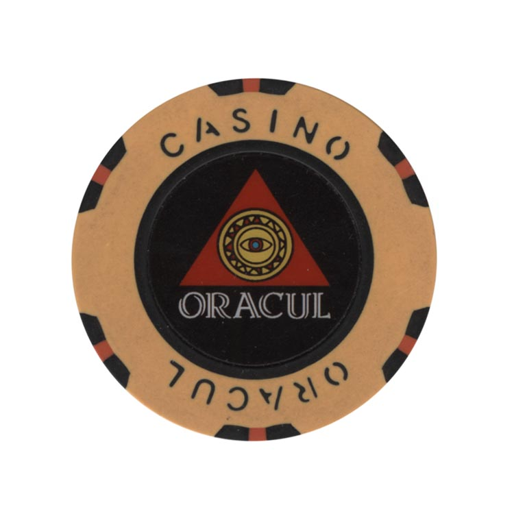 Casino Oracul Azov-City