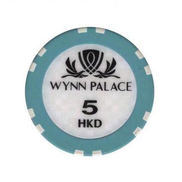 Wynn Palace casino