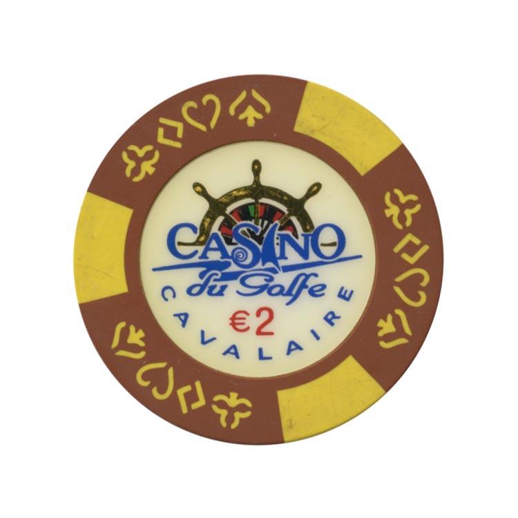 Casino du Golfe in Cavalaire-sur-Mer