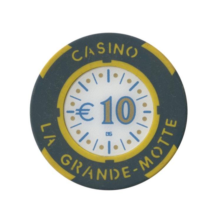 Casino Grande Motte