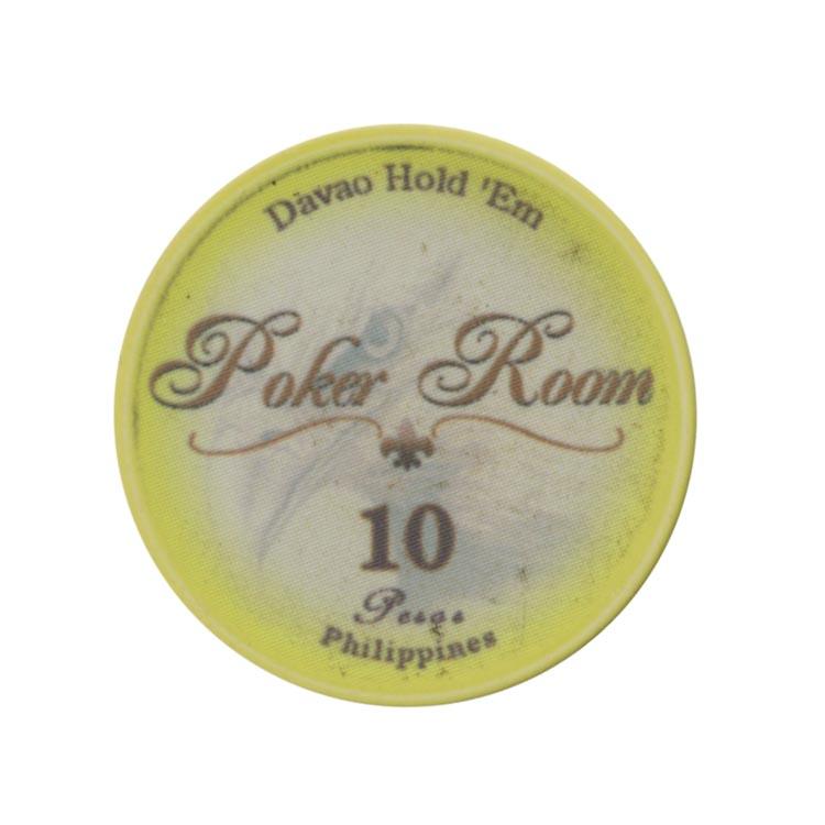Poker Davao