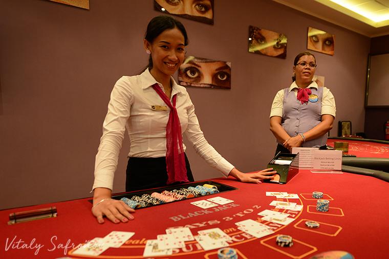 Casino Seychelles