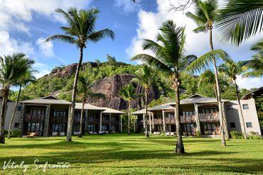 Kempinsky Seychelles