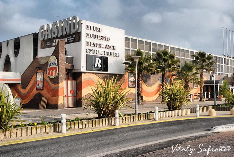 Grande Motte Casino